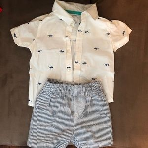 Baby boy summer clothes for sale